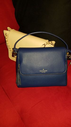 Authentic kate spade bag excellent condition like new bag for Sale in Tampa, FL