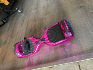 Hoverboard for Sale in Tracy, CA
