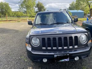 Jeep Patriot for Sale in Keizer, OR