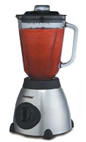 chef style 5-Speed Blender (HL-2080A) for Sale in Houston, TX