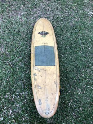 1969 East Coast Custom Greg Noll surfboard for Sale in Nederland, TX