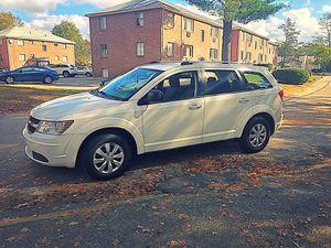 Dodge journ for Sale in West Bridgewater, MA