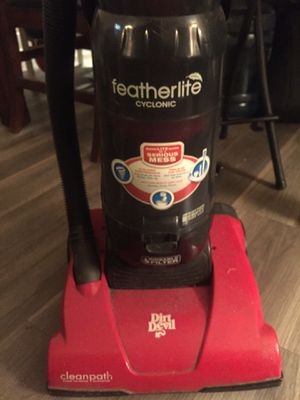 Dirt devil vacuum for Sale in Philadelphia, PA