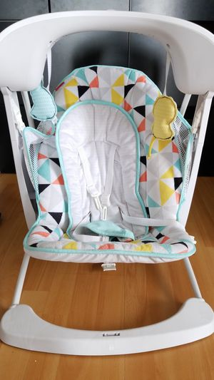 Fisher Price Baby Sit & Swing❗WILL SELL ALL FISHER PRICE AS A SET❗ for Sale in Miami, FL