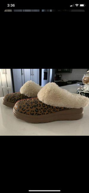 Ugg slippers for Sale in Woodstock, GA