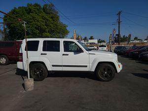 2011 Jeep Liberty 4x2 Sport 4dr SUV for Sale in Bloomington, CA