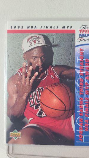 Rare! Michael Jordan!! for Sale in Clackamas, OR