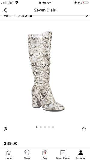 Adalyn Boots for Sale in Clovis, CA