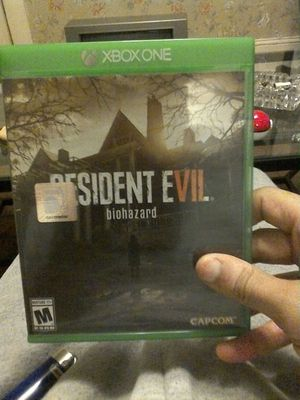 Resident evil for Sale in Lincoln, RI