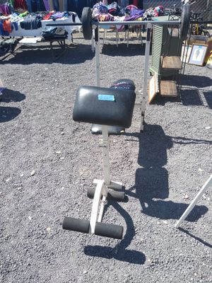 Weight bench for Sale in Pueblo, CO