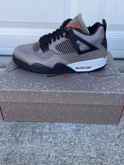 Jordan 4 Taupe Haze for Sale in Austell,  GA