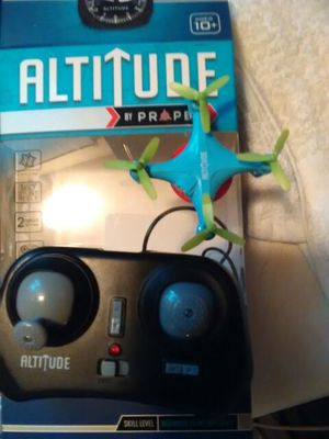 ALTITUDE BY PROPEL 2.4GHZ MICRO DRONE for Sale in Nashville, TN