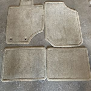 10-12 FORD FUSION OEM FLOOR MATS for Sale in Schaumburg, IL