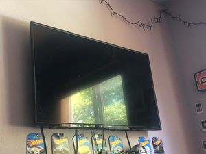 "Toshiba 43"" 4k amazon fire TV for Sale in Graham, WA"