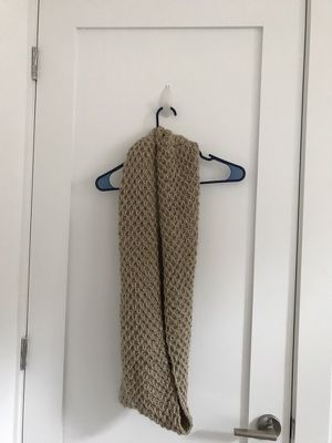 Tan Infinity Scarf for Sale in New York, NY
