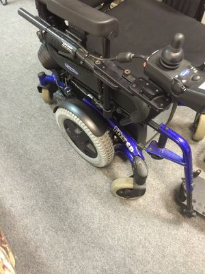 Invacare Wheelchair TDX SP for Sale in Washington, DC