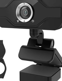 1080P Webcam with Microphone(brand New) for Sale in Brooklyn,  NY