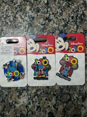 2020 Disney pins for Sale in Las Vegas, NV