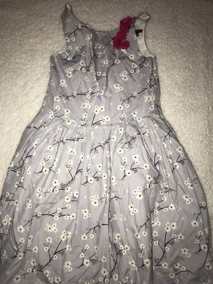 Kids Size 12 Floral Dress for Sale in Metairie, LA