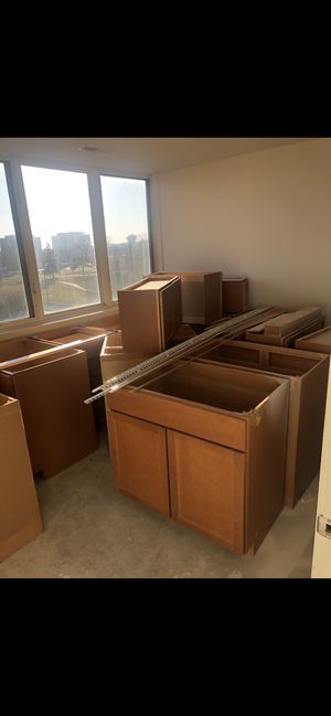 Kitchen Cabinets for Sale in Elmhurst, IL