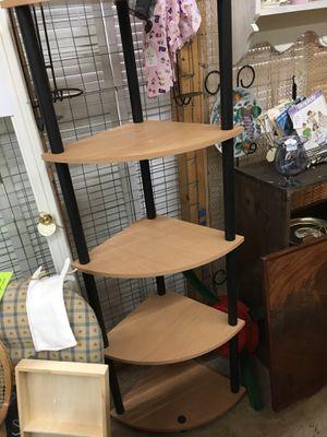 Corner shelf for Sale in Campobello, SC