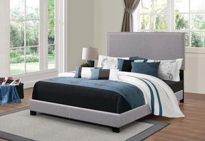 BRAND NEW ALL UPHOLSTERED BEDS...SALE for Sale in Denver, CO