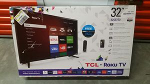 TCL ROKU TV 32INCH for Sale in Lake Forest, CA