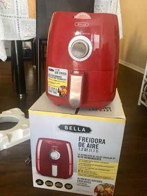 Bella Air Fryer for Sale in Coppell, TX