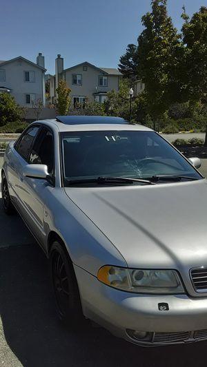 2004 Audi A4 1.8 for Sale in Vallejo, CA