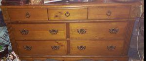Dresser for Sale in Allentown, PA