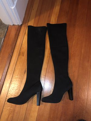 Charles David Thigh High boots for Sale in Weymouth, MA