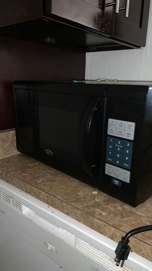 Microwave for Sale in Lighthouse Point, FL