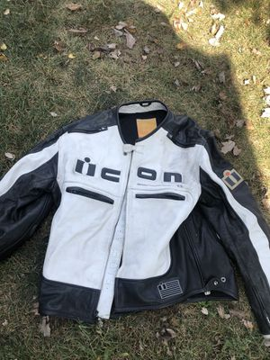 Motorcycle jacket size xxl for Sale in Columbus, OH