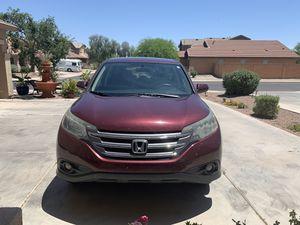 Honda CRV EX for Sale in Maricopa, AZ