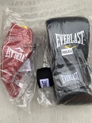 Everlast set for Sale in Los Angeles, CA