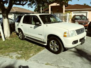 2005 ford explorer limited for Sale in Miami, FL