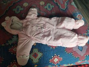 Abrigo para bebé 0 hasta 9 meses. for Sale in District Heights, MD