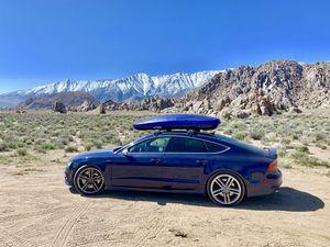 """20"""" Audi 5 spoke/star pattern Oem wheels rims A7 S7 S5 5x112 for Sale in Los Angeles, CA"""