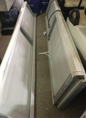 """Garage door 9'x6'6"""" for Sale in Monroeville, PA"""