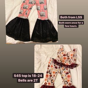 Toddler Girl Boutique Clothes for Sale in Lilburn, GA