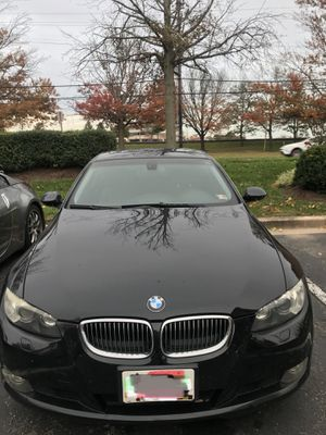 2007 BMW 3 Series for Sale in Laurel, MD