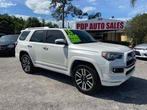 2015 Toyota 4Runner for Sale in Orlando, FL