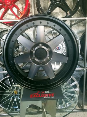 "PRICE PER WHEEL 18"" Mayhem Prodigy fits jeep wranger silverado Ford for Sale in Tempe, AZ"
