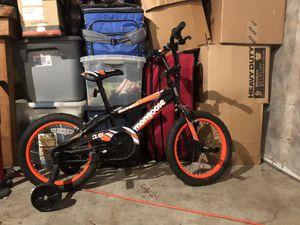 Boys bike mongoose for Sale in Manteca, CA