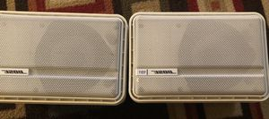 BOSE 151 Environmental Speakers Excellent Conditioned for Sale in Nashville, NC