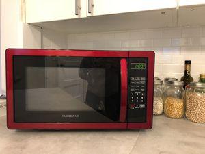 Farberware Microwave for Sale in Salt Lake City, UT
