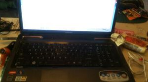 Toshiba satellite model number l675 brand new for Sale in Lakewood, CO