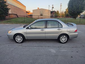 2006 Mitsubishi Lancer ES for Sale in Chattanooga, TN