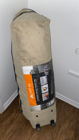 Instant tent (3 minute) for Sale in Dallas, TX
