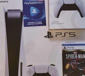 PlayStation 5 Never opened for Sale in Denver,  CO